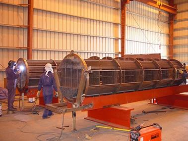 gsw-process-equipment-manufacturing